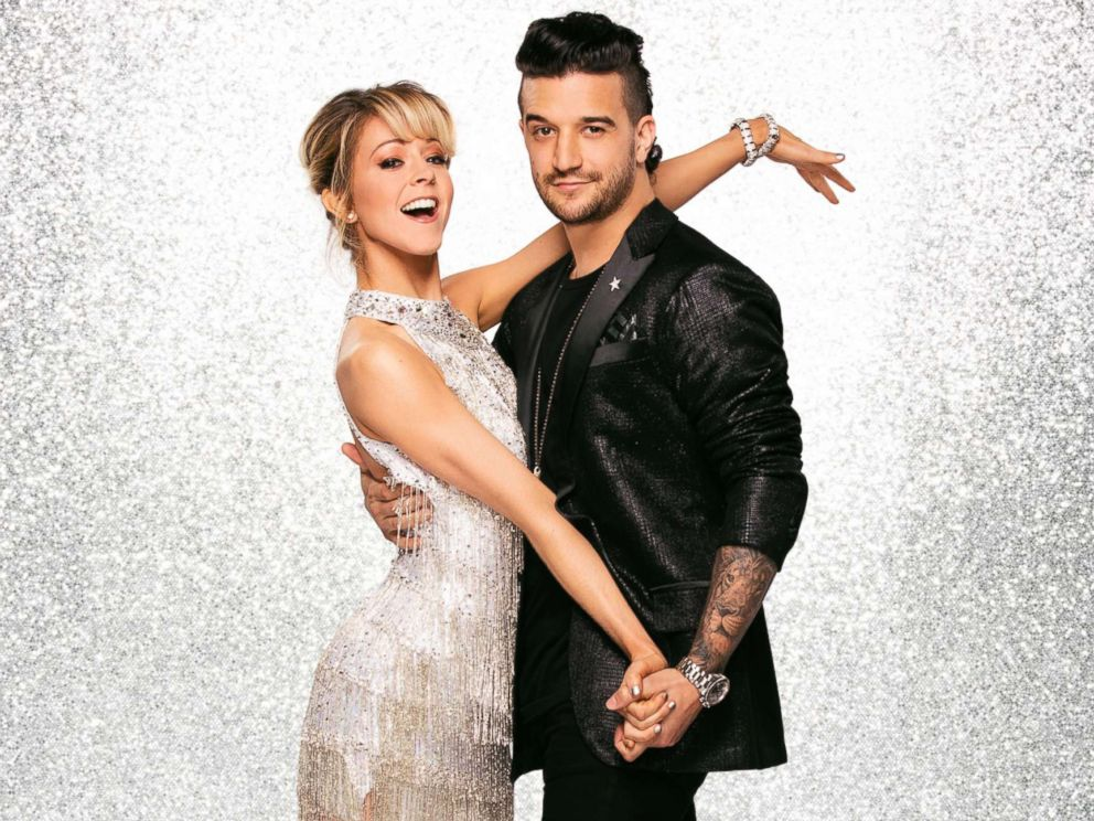 Lindsey Stirling & Mark Ballas